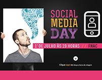 Social Media Day - Edição Goiânia 2013