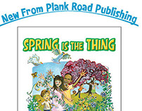 HTML Newsletter - Plank Road Publishing