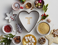Thymes Holiday Catalog 2014