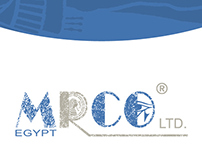 MRCO Egypt Official Logo - Redesign