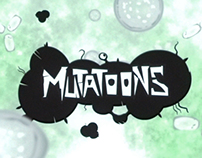 "ANTIWHO / Mutatoons: Spot ""Tarde"""