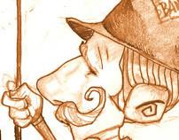 misc. pieces/sketches/doodles