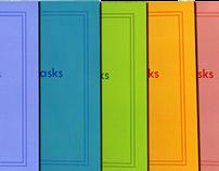 12 Basic Tasks