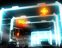 Photorealistic CG Lighting Final Project