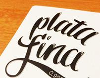 - Logo - Plata Fina - Silver Jewellery Shop -
