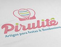 Pirulitê - Artigos para festas & Bomboniere