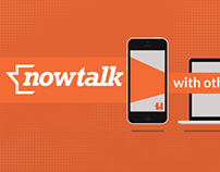 Nowtalk Social Media Banners
