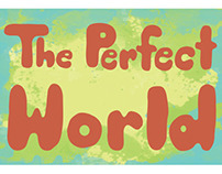 The Perfect World Book