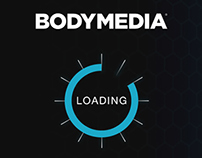 BodyMedia FIT App