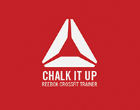 Chalk It Up App Design