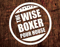 The Wise Boxer Menu