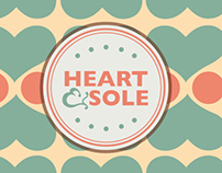 Brand Book: Heart & Sole