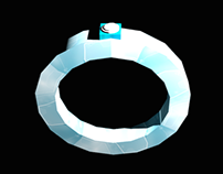 Wristband Design 3D