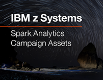 IBM z Systems Spark Analytics Campaign