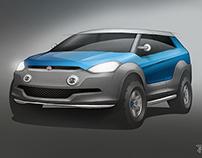 Fiat S.U.V.