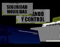Mensaje Secreto/Print - Colombia