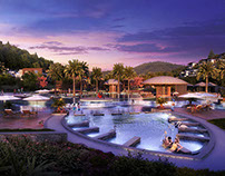 Taishan Hot Springs