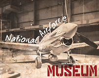 National Airforce Museum Campaign