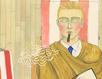 A Fever Dream for Hans Castorp