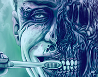 Hygienic Zombie