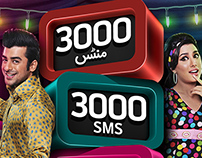Telenor Talkshawk Campaigns