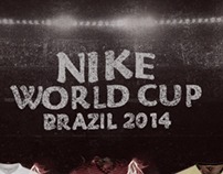 Nike World Cup 2014