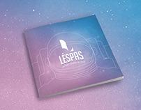 Lespas | Brochure