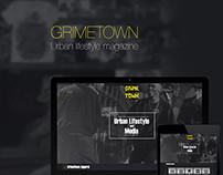 Grimetown SA