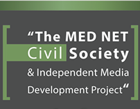 The Med Net - Civil Society