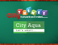 CityAqua - Joomla Responsive Theme