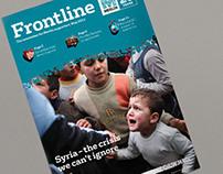 Merlin Frontline
