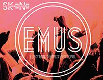 EMUS @ Skenè