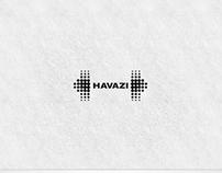 H A V A Z I ( the word is persian and it means fitness)