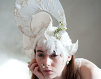Ellswehere's Headwear - selected images