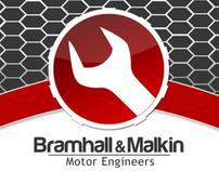 Bramhall & Malkin