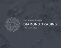 International Diamond trading company