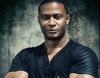 John Diggle (Tv-actor Arrow)