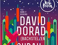 Kurt & Komisch | David Dorad & Surah Estro