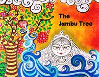 The Jambu Tree (Amar Chitra Katha)