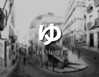 WebSite - KRiATIVITY