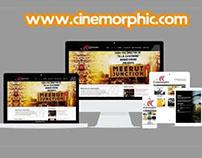 Cinemorphic