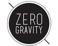 Zero Gravity: Branding Exploration 1