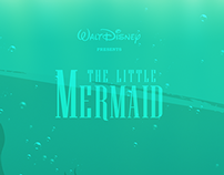 The Little Mermaid - fan art