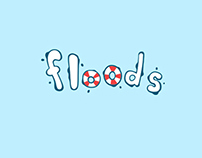 Motion Graphic: Floods