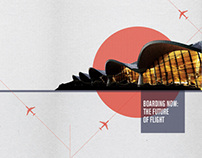 MALAYSIA AIRPORTS - KLIA BOOK Pitch