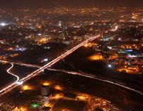 My city    TEHRAN