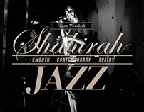 Shahirah Jazz Vocalist Website