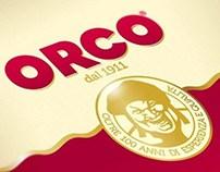 Orco Rebranding