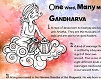 Gandharva (Amar Chitra Katha)