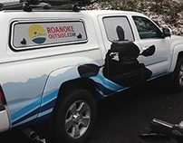Roanoke Outside Truck Design